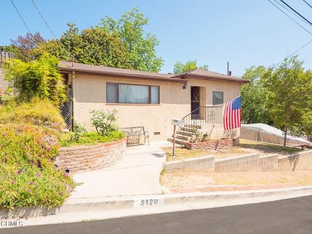 5120 Wiota Street, Los Angeles (City), CA 90041 (#P1-7171) :: Team Forss Realty Group