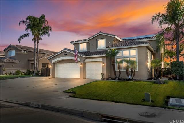 8424 Orchard Park Drive, Riverside, CA 92508 (#IV21232867) :: American Real Estate List & Sell