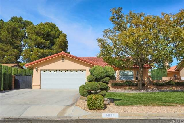 14686 Cool Glen Drive, Helendale, CA 92342 (#OC21233006) :: Necol Realty Group