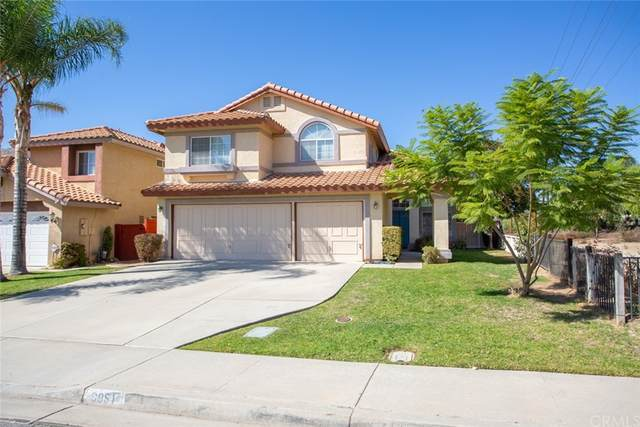 9951 Whitewater Road, Moreno Valley, CA 92557 (#IV21233035) :: Swack Real Estate Group | Keller Williams Realty Central Coast