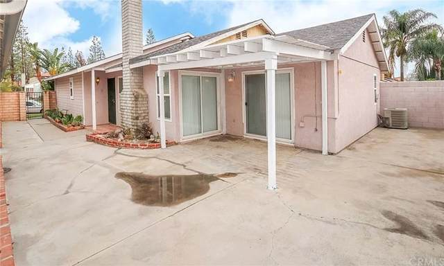 10171 Bedford Drive, Rancho Cucamonga, CA 91730 (#WS21233083) :: Blake Cory Home Selling Team