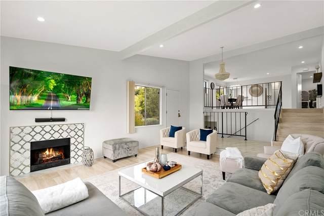 28101 Ridgethorne Court #47, Rancho Palos Verdes, CA 90275 (#SB21233055) :: Frank Kenny Real Estate Team