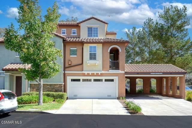 28200 Canterbury Court, Valencia, CA 91354 (#221005669) :: Powerhouse Real Estate
