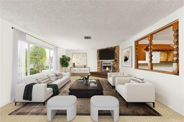 684 Marquesa Court, Hemet, CA 92543 (#SW21222982) :: A|G Amaya Group Real Estate