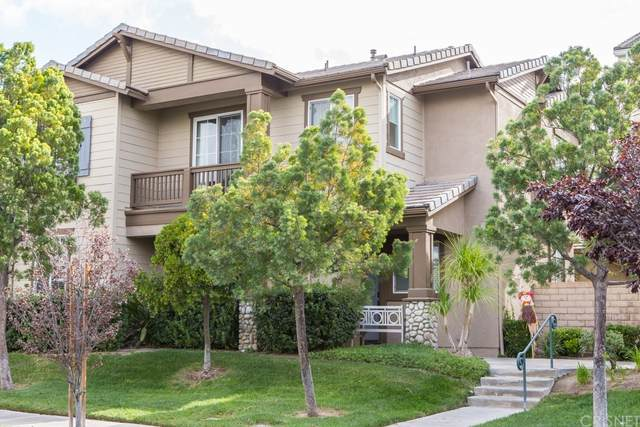 27470 Coldwater Drive, Valencia, CA 91354 (#SR21231371) :: Powerhouse Real Estate
