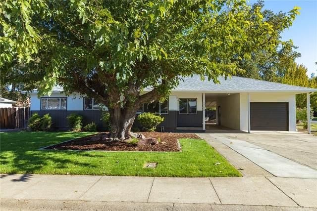 2750 Monterey Street, Chico, CA 95973 (#SN21232153) :: The Laffins Real Estate Team