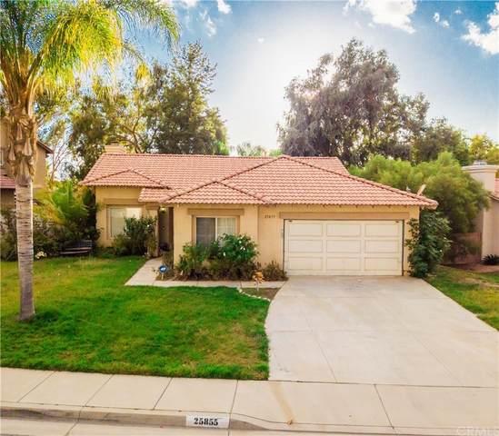 25855 Via Tejon Avenue, Moreno Valley, CA 92551 (#IV21230391) :: Swack Real Estate Group | Keller Williams Realty Central Coast