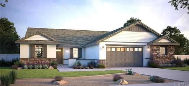 35686 Vivian Way, Yucaipa, CA 92399 (MLS #IV21233094) :: ERA CARLILE Realty Group
