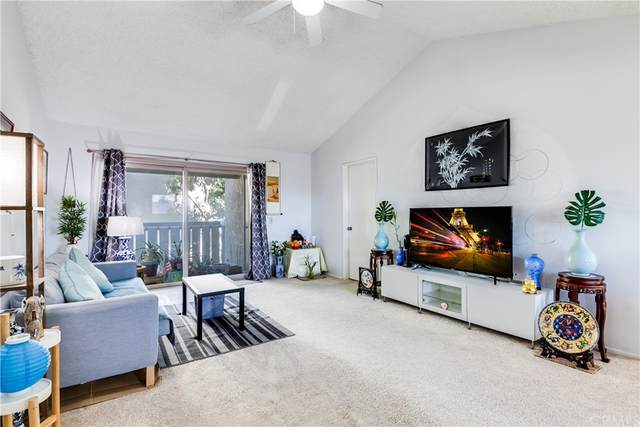 960 E Bonita Avenue #100, Pomona, CA 91767 (#TR21232827) :: The Kohler Group