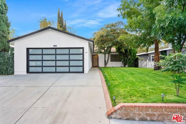 4138 Hi Drive, Simi Valley, CA 93063 (#21797696) :: RE/MAX Empire Properties