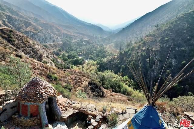 18777 Little Tujunga Canyon Road, Santa Clarita, CA 91387 (#21797742) :: RE/MAX Empire Properties