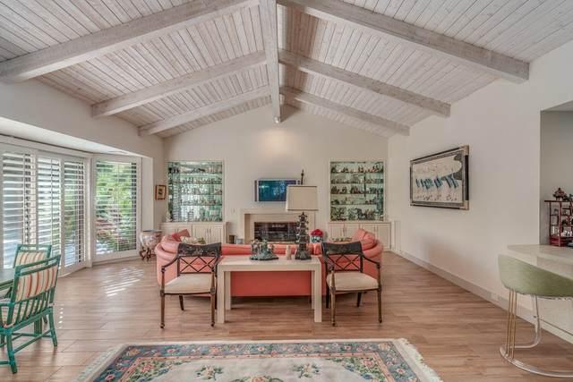 35 Mount Holyoke Drive, Rancho Mirage, CA 92270 (#219069278PS) :: Necol Realty Group