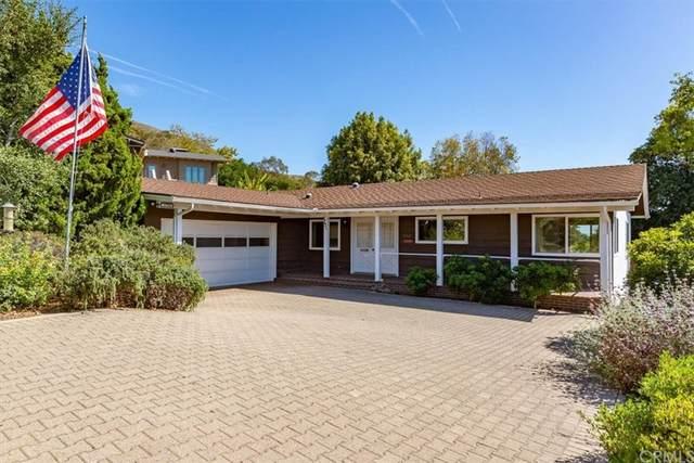 1751 Sydney Street, San Luis Obispo, CA 93401 (#SC21211842) :: A|G Amaya Group Real Estate