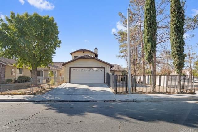 3446 E Avenue R4, Palmdale, CA 93550 (#SR21230890) :: A G Amaya Group Real Estate