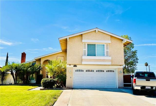 12742 Dickens Court, Grand Terrace, CA 92313 (#IV21232336) :: Mark Nazzal Real Estate Group