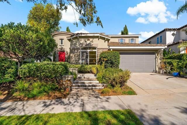 1524 Hillsborough, Chula Vista, CA 91913 (#PTP2107371) :: Latrice Deluna Homes