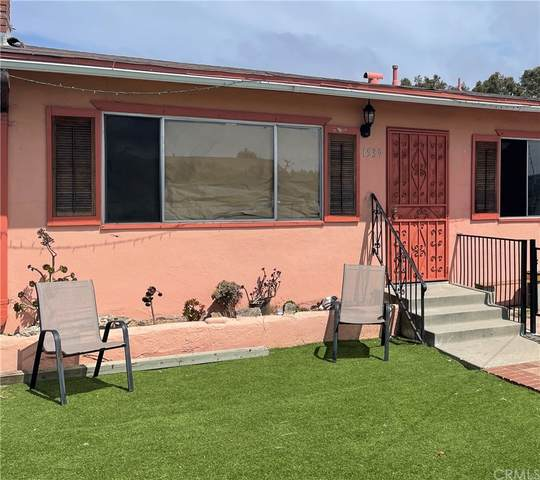 1539 24th Street, Oceano, CA 93445 (#PI21232040) :: Robyn Icenhower & Associates