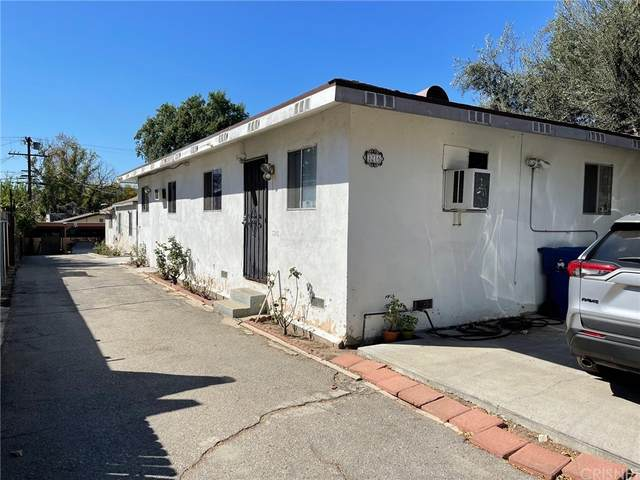 3214 Atwater Avenue, Los Angeles (City), CA 90039 (#SR21233157) :: The Kohler Group
