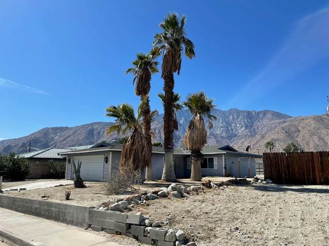 211 W Sunview Avenue, Palm Springs, CA 92262 (#219069291PS) :: Robyn Icenhower & Associates
