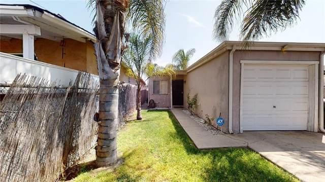 9586 Maie Avenue, Los Angeles (City), CA 90002 (#PW21233089) :: Latrice Deluna Homes