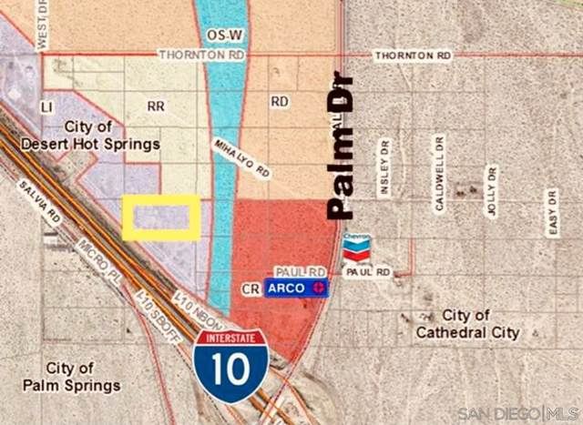 66200 Whipple Road, Desert Hot Springs, CA 92240 (#210029428) :: RE/MAX Empire Properties