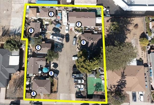 1110 Sunset Drive, Arroyo Grande, CA 93420 (#PI21231923) :: Swack Real Estate Group   Keller Williams Realty Central Coast