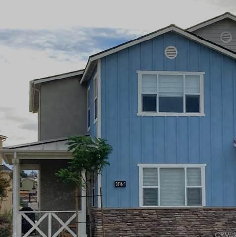 1225 Sponza Dr, San Luis Obispo, CA 93401 (#SC21233194) :: Zutila, Inc.