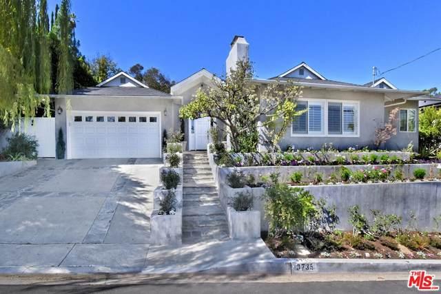 3735 Scadlock Lane, Sherman Oaks, CA 91403 (#21797768) :: Zen Ziejewski and Team