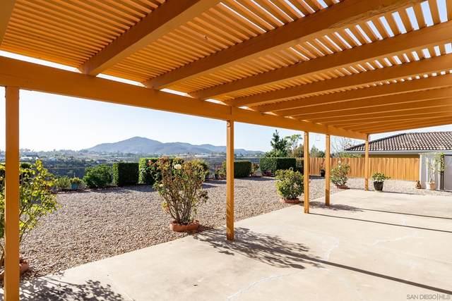 2087 Windmill View Rd, El Cajon, CA 92020 (#210029438) :: RE/MAX Empire Properties