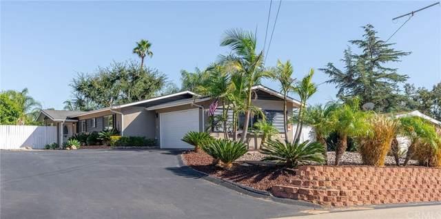 1019 Santa Margarita Drive, Fallbrook, CA 92028 (#SW21233200) :: Swack Real Estate Group | Keller Williams Realty Central Coast