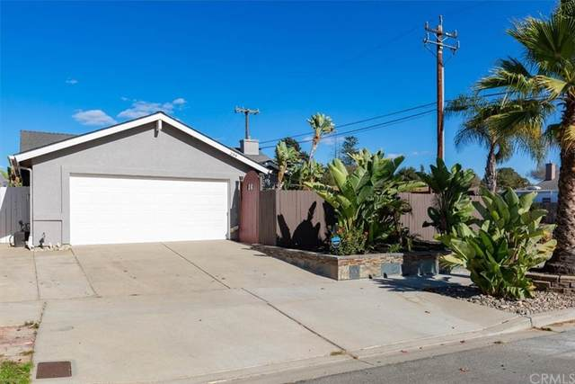 299 Black Hawk Way, Nipomo, CA 93444 (#PI21232511) :: Blake Cory Home Selling Team