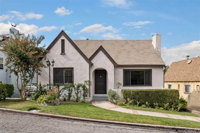 19 Palatine Drive, Alhambra, CA 91801 (#OC21232573) :: Mainstreet Realtors®