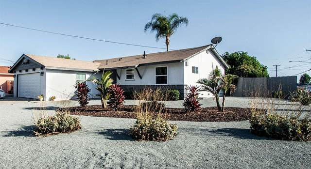 8707 Saint George St, Spring Valley, CA 91977 (#210029443) :: RE/MAX Empire Properties