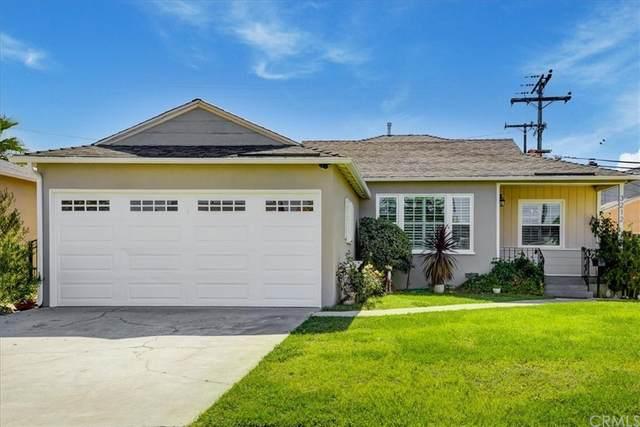 3212 Fairman Street, Lakewood, CA 90712 (#RS21230945) :: RE/MAX Empire Properties