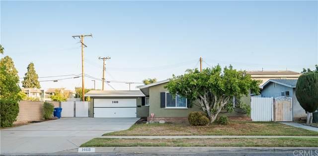 1468 Sunkist Avenue, La Puente, CA 91746 (#CV21227318) :: Mainstreet Realtors®