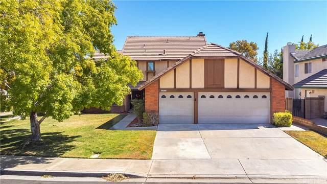 39248 Yellowstone Street, Palmdale, CA 93551 (#SR21233229) :: A G Amaya Group Real Estate