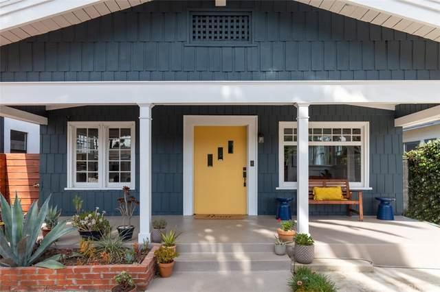 1701 Middleton Place, Los Angeles (City), CA 90062 (#SR21223892) :: Compass