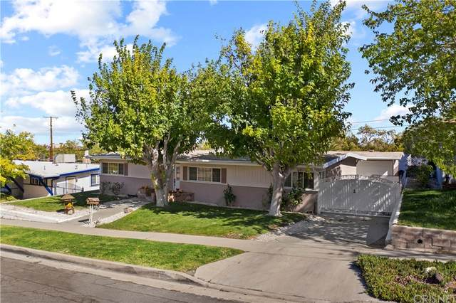 38650 Yucca Tree Street, Palmdale, CA 93551 (#SR21231423) :: A G Amaya Group Real Estate