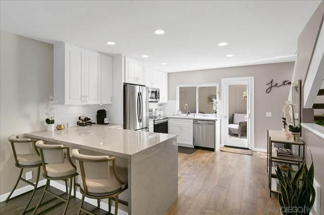 8440 Via Sonoma #77, La Jolla, CA 92037 (#210029445) :: RE/MAX Empire Properties