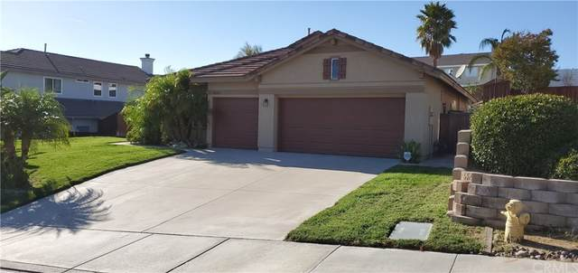 32147 Bayberry Road, Wildomar, CA 92595 (#SW21232519) :: Team Forss Realty Group