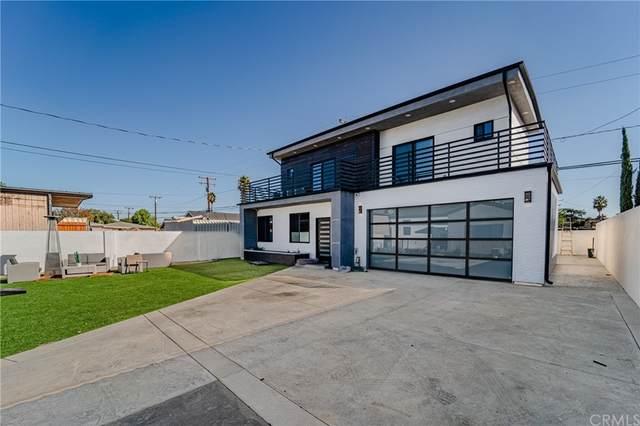 12002 Painter Avenue, Whittier, CA 90605 (#DW21233129) :: Compass