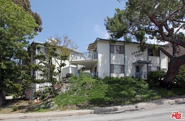 2159 La Canada Crest Drive, La Canada Flintridge, CA 91011 (#21797336) :: Robyn Icenhower & Associates