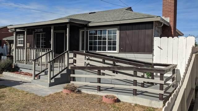 539 Towt Street, Salinas, CA 93905 (#ML81867646) :: Latrice Deluna Homes