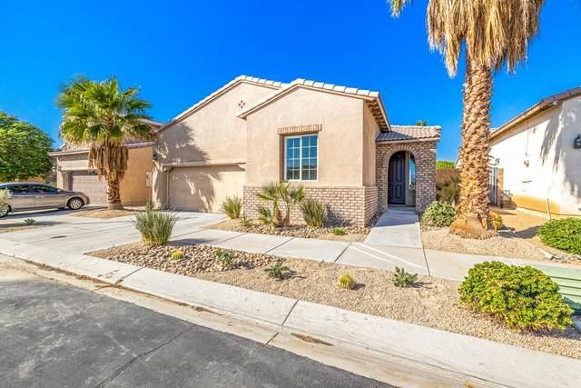 84280 Acqua Court, Indio, CA 92203 (#219069296DA) :: Swack Real Estate Group | Keller Williams Realty Central Coast