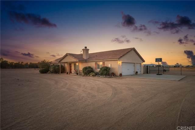 8513 W Avenue D8, Lancaster, CA 93536 (#SR21233262) :: A|G Amaya Group Real Estate