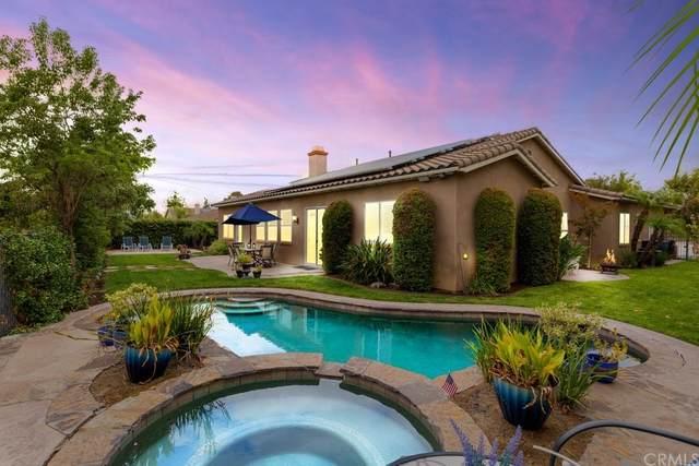 8088 Armagosa Drive, Riverside, CA 92508 (#IV21232366) :: American Real Estate List & Sell