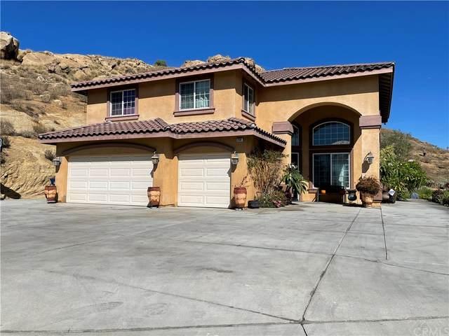 3209 Gibraltar Drive, Riverside, CA 92506 (#IV21233273) :: A G Amaya Group Real Estate