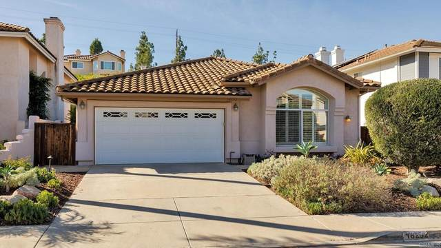 18252 Sun Maiden Court, Rancho Bernardo, CA 92127 (#NDP2111980) :: Robyn Icenhower & Associates