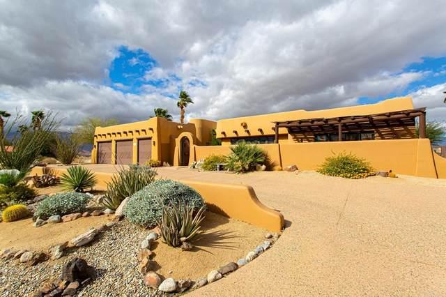 1832 Hunter Drive, Borrego Springs, CA 92004 (#NDP2111981) :: A|G Amaya Group Real Estate