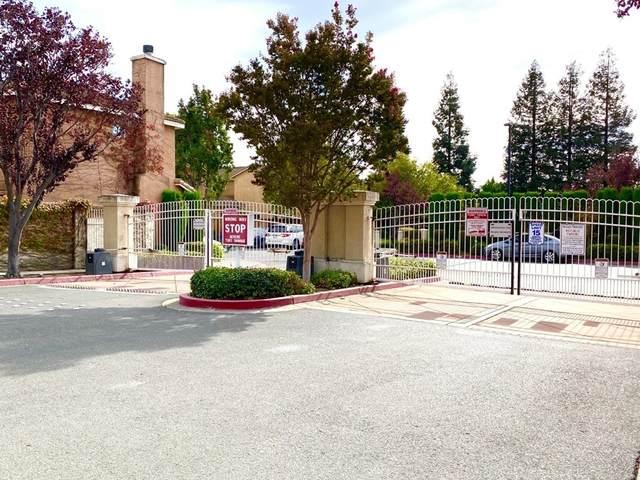 1095 Lisbon Terrace, Union City, CA 94587 (#ML81867649) :: Latrice Deluna Homes